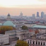 budget holiday in berlin